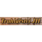 Hruška Jan - JH TRUHLÁŘSTVÍ – logo společnosti