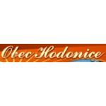 Obec Hodonice – logo společnosti