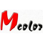 M-Color s.r.o. Votice – logo společnosti