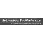 Autocentrum Budějovice s.r.o. – logo společnosti