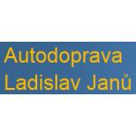 Janů Ladislav - AUTODOPRAVA MRAŽENÝCH,CHLAZENÝCH A OSTATNÍCH POTRAVIN – logo společnosti