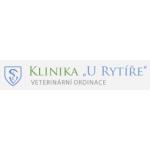 Rytíř Luděk, MVDr. - KLINIKA U RYTÍŘE – logo společnosti