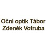Votruba Zdeněk - OČNÍ OPTIKA – logo společnosti