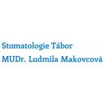 Ludmila Makovcová, MUDr. – logo společnosti