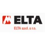 ELTA s.r.o. – logo společnosti