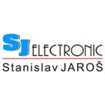 Jaroš Stanislav - SJ Electronic – logo společnosti