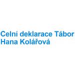Kolářová Hana - CELNÍ DEKLARACE – logo společnosti