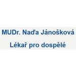 MUDr. Naďa Jánošková – logo společnosti