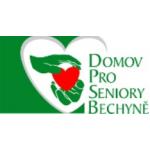 Domov pro seniory Bechyně – logo společnosti