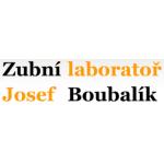 Boubalík Josef - Zubní laboratoř – logo společnosti