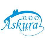 Askura DDD, s.r.o. – logo společnosti