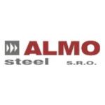 ALMO steel s.r.o. – logo společnosti