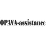 OPAVA assistance s.r.o. – logo společnosti