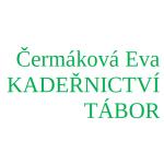 Čermáková Eva - KADEŘNICTVÍ TÁBOR – logo společnosti