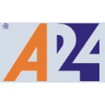 Atelier 24 spol. s r.o. – logo společnosti