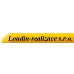 Loudin -realizace s.r.o. – logo společnosti