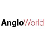 FOŘTOVÁ KVĚTA - ANGLOWORLD - VÝUKA, PŘEKLADY A TLUMOČENÍ – logo společnosti
