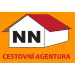 MVDr. Jarmila Nešporová - cestovní agentura NN – logo společnosti