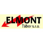 ELMONT Tábor s.r.o. – logo společnosti