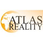 Kümmelová Vendula, Ing. - Atlas Reality – logo společnosti