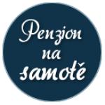 Irena Pavlíková- PENZION NA SAMOTĚ – logo společnosti