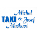 Mašek Michal - TAXI MICHAL & JOSEF MAŠKOVI – logo společnosti