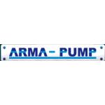 ARMA - PUMP s.r.o. – logo společnosti
