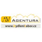 Agentura AV s. r. o. – logo společnosti