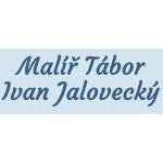 Jalovecký Ivan - MALÍŘ – logo společnosti