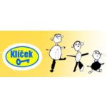 Denní a týdenní stacionář Klíček – logo společnosti