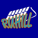 Hillebrant Jan - RUHILL – logo společnosti