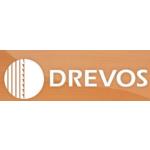 Ing. Jaromír Kouřil- DREVOS – logo společnosti