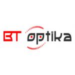Thielová Anna - OPTIKA BT – logo společnosti