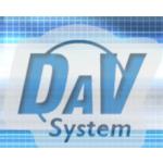 DaV system s.r.o. (pobočka Tábor) – logo společnosti
