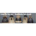 Barták Zdeněk - Keramika Bechyně – logo společnosti