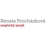 PROCHÁZKOVÁ RENATA - PŘEKLADY, VÝUKA, KURZY - AJ (pobočka Sezimovo Ústí) – logo společnosti