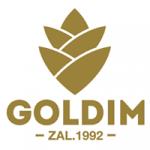 GOLDIM – logo společnosti