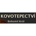 Král Bohumil – logo společnosti