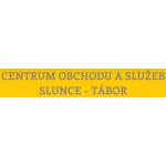 POLARI spol. s r.o.- Centrum obchodu a služeb SLUNCE – logo společnosti