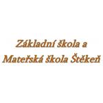 Základní škola a Mateřská škola Štěkeň, okres Strakonice – logo společnosti