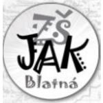 Základní škola J.A.Komenského Blatná, okr. Strakonice příspěvková organizace – logo společnosti