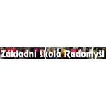 Základní škola Radomyšl – logo společnosti
