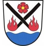 Obecní úřad Loučovice – logo společnosti