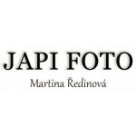 Ředinová Martina - japi foto – logo společnosti
