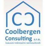 Coolbergen Consulting s.r.o. – logo společnosti