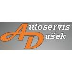Autoservis Dušek s.r.o. – logo společnosti