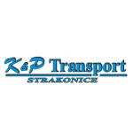 K & P Transport, s.r.o. – logo společnosti