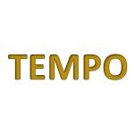 Ing. Jaroslav Rožeň, TEMPO - stavebniny a písky – logo společnosti