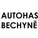 AUTOHAS BECHYNĚ s.r.o – logo společnosti