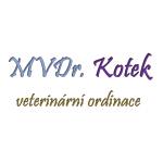 Kotek Jiří, MVDr. – logo společnosti